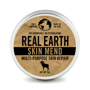Real Earth Skin Mend