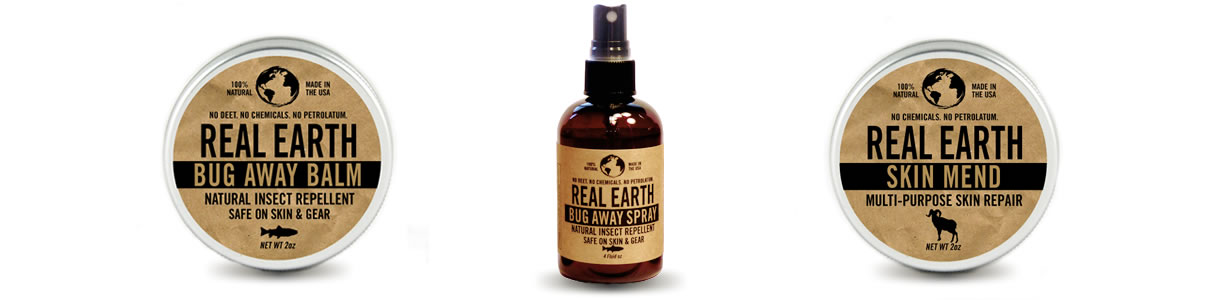 Real Earth Products